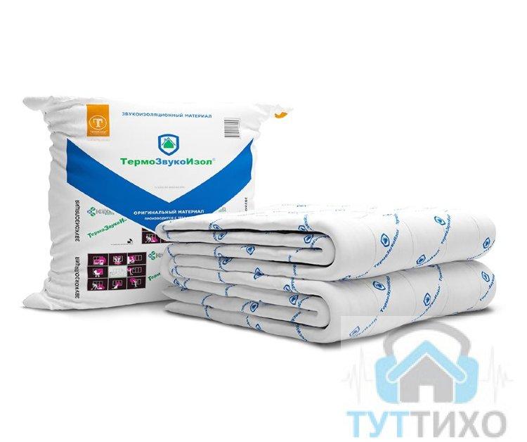 ТермоЗвукоИзол Стандарт рулон (1,5м х 10м х 14мм (15 м²)