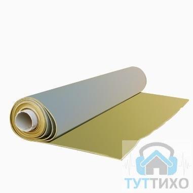 Tecsound 35 звукоизоляционная мембрана (рулон 1,22м х 8м х 1,8мм (9,8м2)